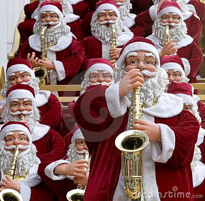De Goudse Saxofoon school prepareert zich voor…