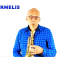 Cornelis speelt jazzy, bluesy…..