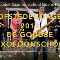 Compilatie optreden Goudse Hofsteden dagen 2017