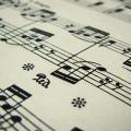 De Goudse Saxofoon verdiept zich…. Algemene Muziekleer.