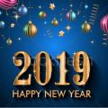 De Goudse Saxofoon School wenst iedereen een fantastisch 2019!