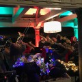 Goudse Saxofoon School op Kersttour 2018: Kaarsjesavond en Irishof
