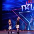 Zusjes Estelle & Danique doen mee aan Holland's Got Talent