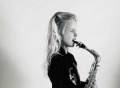"Danique speelt ""Love Yourself"" van Justin Bieber"