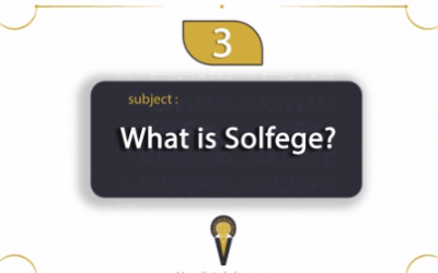 De eerste twee solfège lessen staan op de site. Uiteraard komt er elke week een nieuwe opdracht bij. Hou dus de site in de gaten.