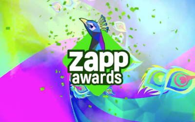 ZAPP TV AWARDS 2021!